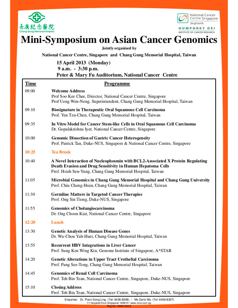 Minisymposium-on-Asian-Cancer-Genomics